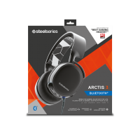 SteelSeries Arctis 3 藍芽耳麥