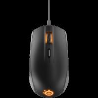 Rival 100 滑鼠(黑)